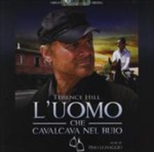 L'uomo Che Cavalcava (Colonna sonora) - CD Audio di Pino Donaggio
