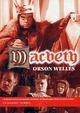 Cover Dvd Macbeth