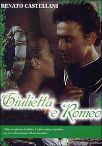 Locandina Giulietta e Romeo