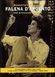 Cover Dvd Falena d'argento
