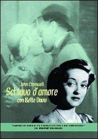 Locandina Schiavo d'amore [1]
