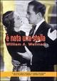 Cover Dvd DVD È nata una stella [1]