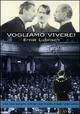Cover Dvd DVD Vogliamo vivere!