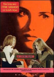 I primi turbamenti di Nina Companez - DVD