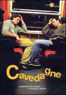 Cavedagne di Francesco Merini - DVD