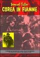 Cover Dvd DVD Corea in fiamme