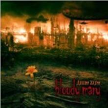 Anno zero (Digipack) - CD Audio di Bloody Mary