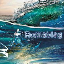 Acquablag - CD Audio di Acquablag