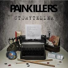 Storyteller - CD Audio di Painkillers