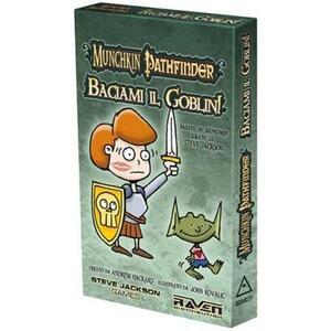 Munchkin Pathfinder. Baciami il Goblin (Espansione per Munchkin Pathfinder) - 2