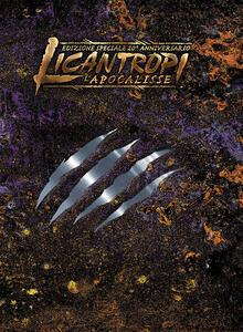 Licantropi L'Apocalisse 20th Anniv. - 5