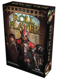 Roll Player. Edizione Italiana