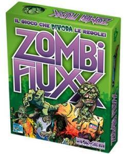 Zombi Fluxx - 2