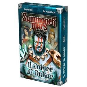 Summoner Wars. Il Potere di Rukar (Espansione per Summoner Wars) - 2