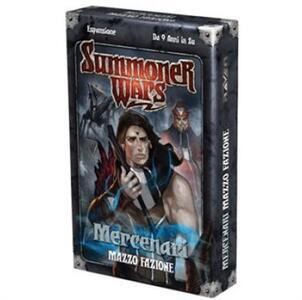 Summoner Wars. Mercenari (Espansione per Summoner Wars)
