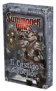 Summoner Wars. Il Castigo di Bellor - 2