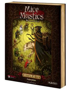 Mice and Mystics. Il Cuore di Glorm