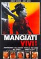 Cover Dvd DVD MangiatI vivi