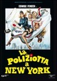 Cover Dvd La poliziotta a New York