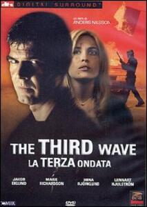 The Third Wave. La terza onda di Anders Nilsson - DVD