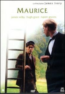 Maurice di James Ivory - DVD