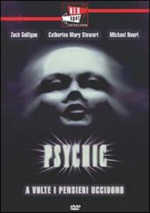 Psychic di George Mihalka - DVD