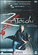Cover Dvd Zatôichi