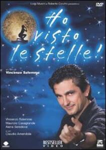 Ho visto le stelle!<span>.</span> Grandi Film di Vincenzo Salemme - DVD