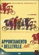 Cover Dvd Appuntamento a Belleville