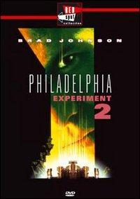 The Philadelphia Experiment 2 (1993)