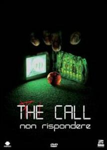 The Call. Non rispondere di Takashi Miike - DVD
