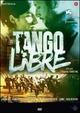 Cover Dvd Tango Libre