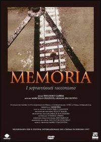 Locandina Memoria