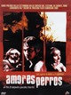 Cover Dvd Amores perros