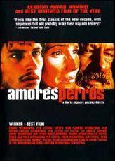 Film Amores perros Alejandro González Iñárritu