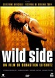 Cover Dvd DVD Wild Side