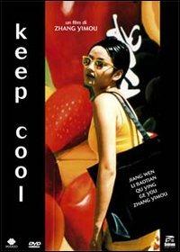 Locandina Keep Cool