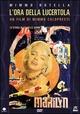 Cover Dvd DVD L'ora della lucertola