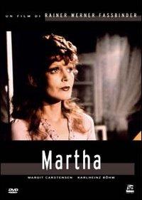 Locandina Martha