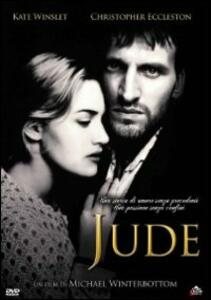 Jude di Michael Winterbottom - DVD