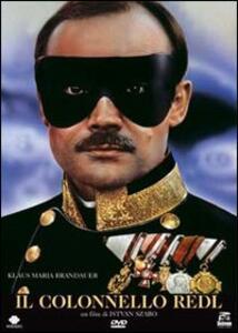 Il colonnello Redl di István Szabó - DVD
