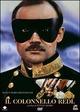 Cover Dvd Il colonnello Redl