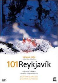 101 Reykjavik DVD