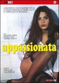 Cover Dvd Appassionata (DVD)
