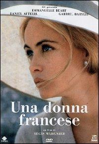 Locandina Una donna francese