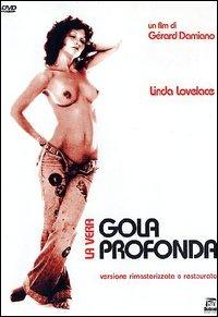 FILM La Vera Gola Profonda (1972) Megavideo