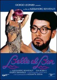 Cover Dvd Belle al bar (DVD)
