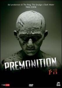 Premonition di Norio Tsuruta - DVD