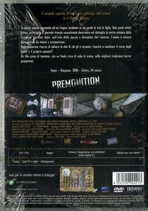 Premonition di Norio Tsuruta - DVD - 2