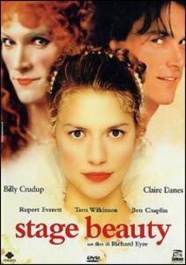Stage Beauty di Richard Eyre - DVD